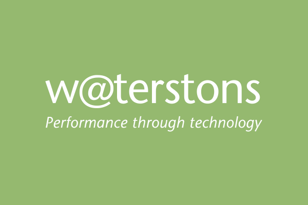 Waterstons - Performance through technology