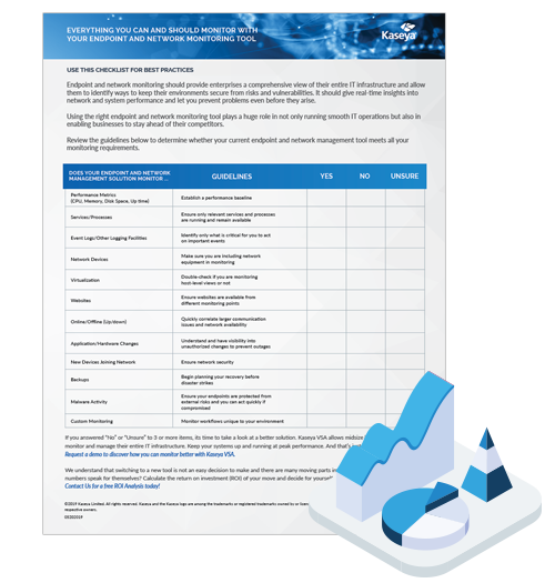 Everything You Can and Should Monitor in Your Endpoint and Network Monitoring Tool Preview