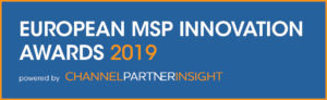European MSP Innovation Awards 2019