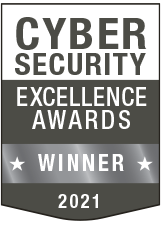 2021 Cybersecurity Excellence Awards – Winner Silver